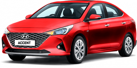 HYUNDAI ACCENT 1.4 AT 2021